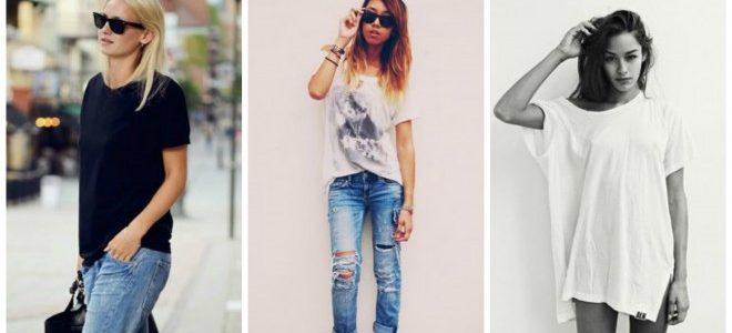 Tricouri la moda in acest sezon cald
