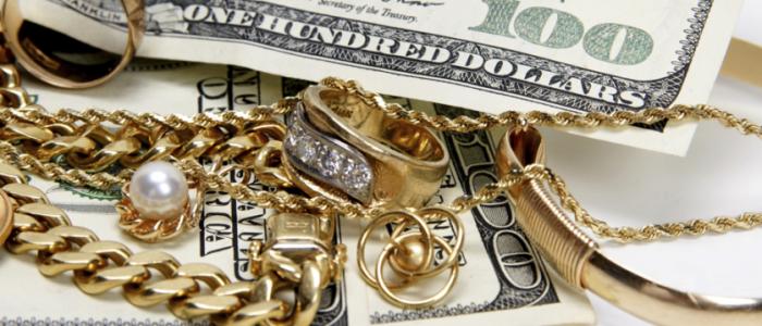 Sunt bijuteriile cele mai bune garantii la amanet?