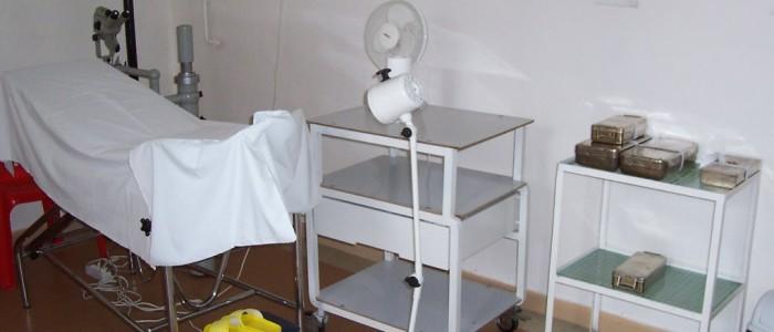 Clinica medicala de vanzare in Tg Mures