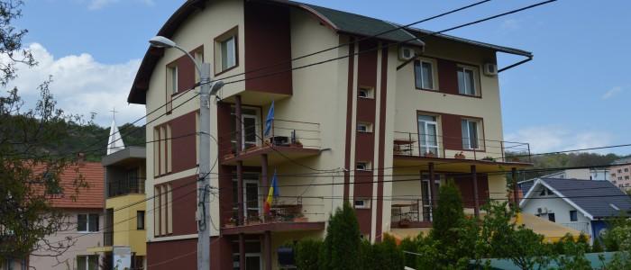 Motel de vanzare in Cluj Napoca