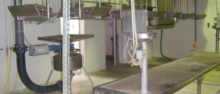 De vanzare companie de procesare carne cu abator propriu langa Brasov
