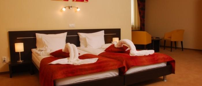 Hotel de vanzare in Sibiu