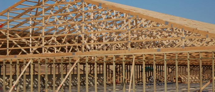 Vanzare producator case de lemn si materiale de constructii