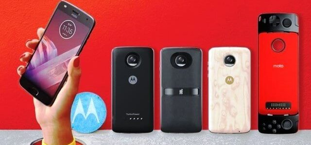 """Intreaga linie de smartphone-uri de la Moto """"scapa"""" pe net si avem parte de cateva surprize"""