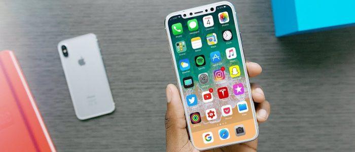 Ce trucuri poti face cu un iPhone X?