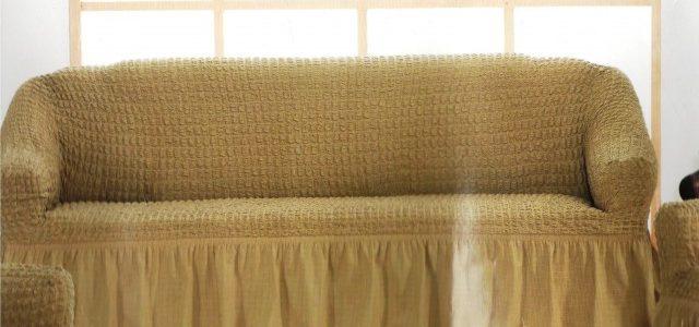 Cum alegi o husa pentru canapea?