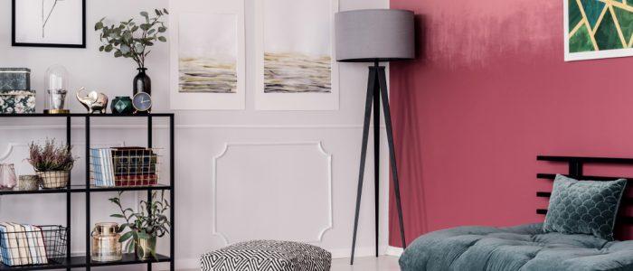 Cum alegi aplica de perete in functie de decorul locuintei?