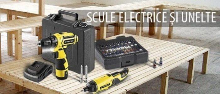 Tot ce trebuie sa stiti despre unelte si scule electrice