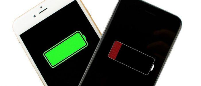 Sfaturi generale pentru a avea o baterie iPhone performanta
