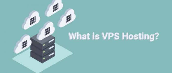 Ce inseamna VPS hosting?