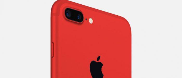 De ce ecranul iPhone 7 devine rosu?