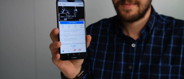 De ce este util smartphone-ul pentru o afacere?
