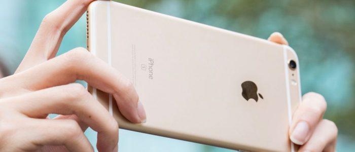 Care sunt cele ai des intalnite probleme pentru iPhone 6?