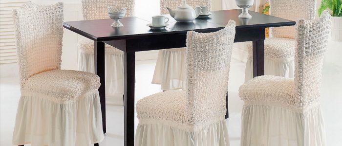 Ce rol au husele pentru scaune?