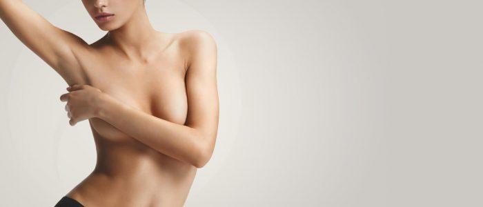 Cum se foloseste siliconul in implanturile mamare?