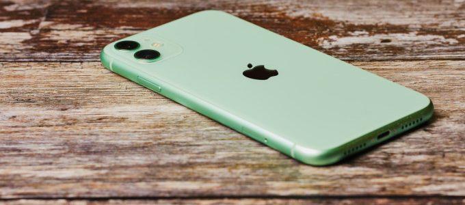 Cum sa remediati problemele de viata a bateriei iPhone 11