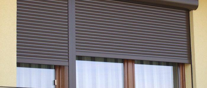 De ce este indicat sa echipati ferestrele cu rulouri exterioare?
