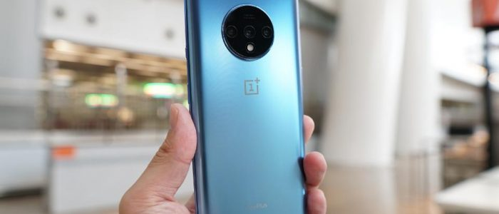 Review OnePlus 7T