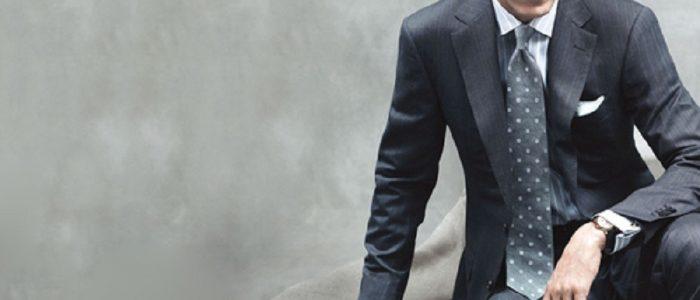Cum se alege un costum pentru barbati?