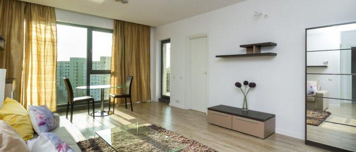 La ce etaje se cauta apartamentele?