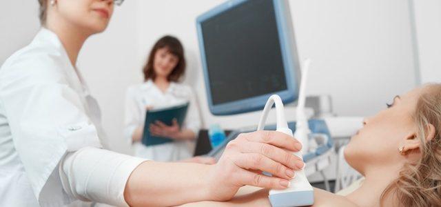 Ce este o ecografie mamara?