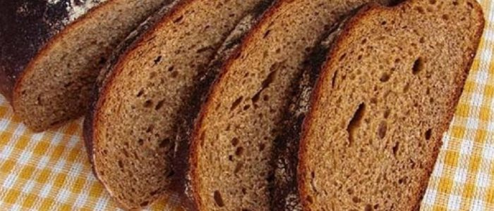 Ce beneficii are painea neagra asupra organismului?