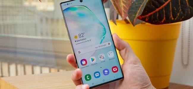 Care au fost cele mai bune smartphone-uri din 2020?