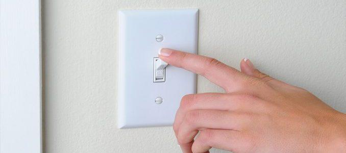 De ce ai nevoie de intrerupatoare electrice?