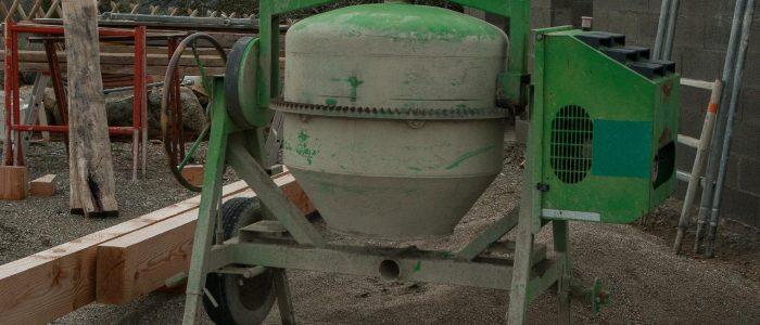 Cum alegi un mixer de beton